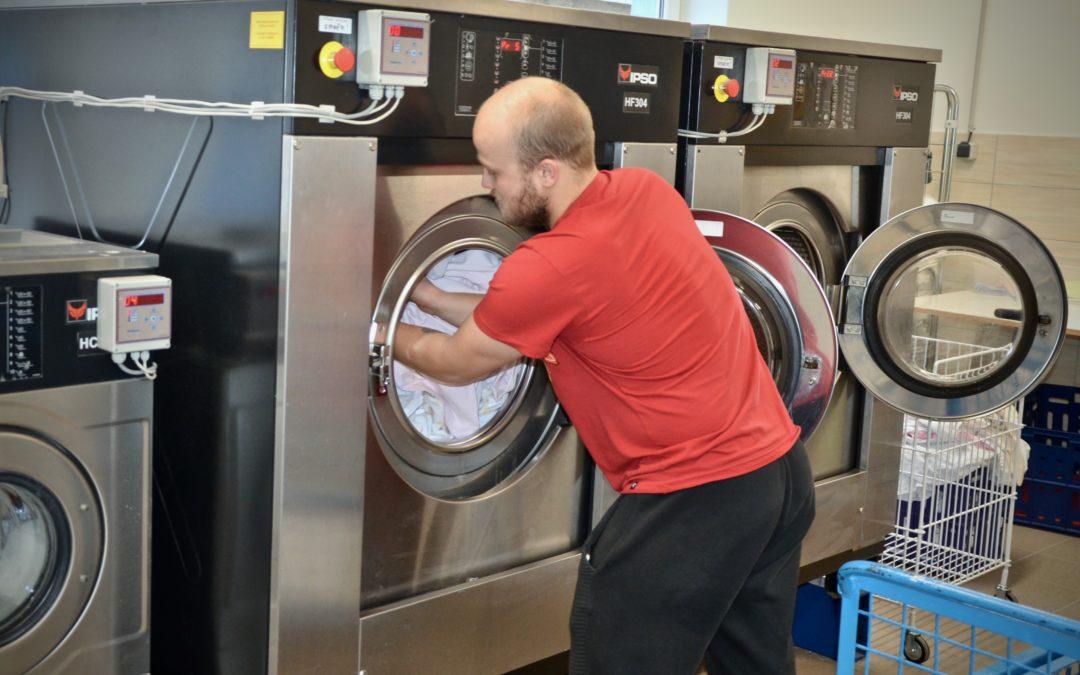 Praní prádla Prostějov
